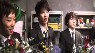 映画『シャッフル』メイキング映像 鎌苅健太 動画 24