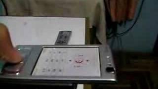 control remoto firmado  1 series60v3 arequipa-