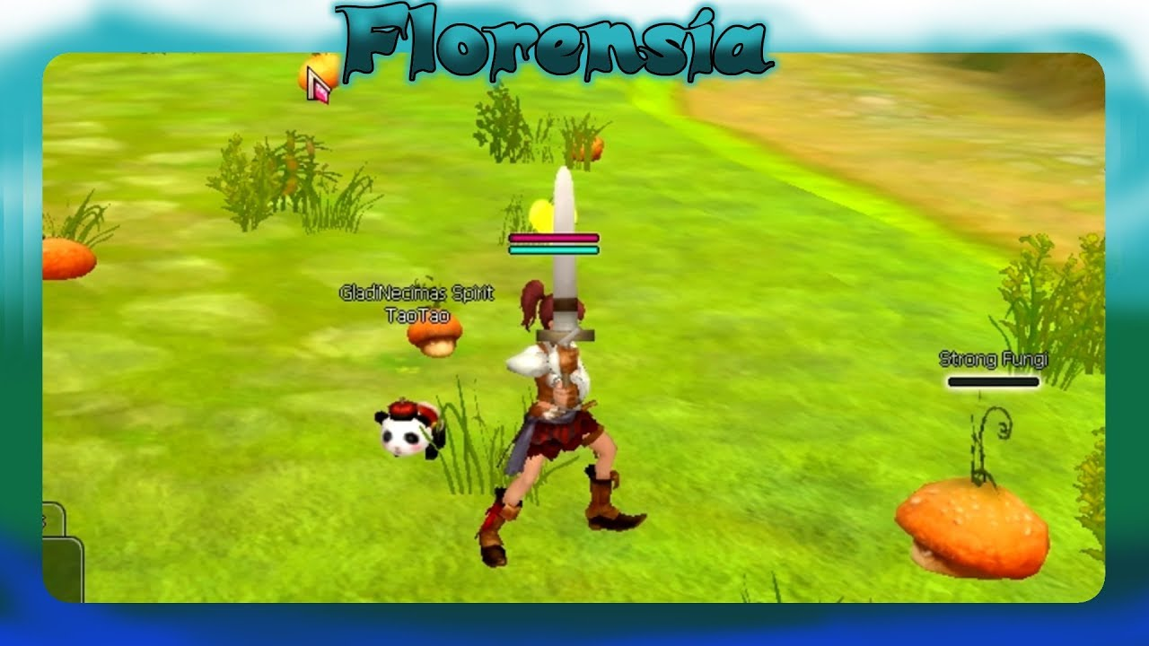 Florensia 2