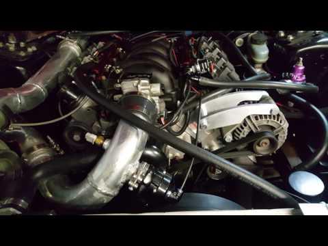 ljms stage 3 turbo cam