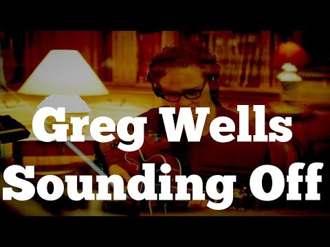 Greg Wells Interview | Grammy Nominated Producer Sounding Off