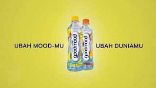 good mood goyangkepak 2 iklan 2017