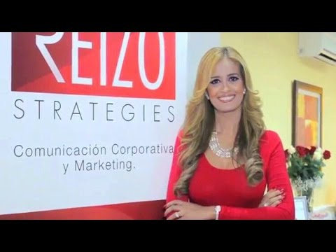"Inaguración Reizo Strategies y Lanzamiento de Programa ""Top Business"""