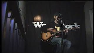 Japiwor - Torquay - The Leftovers - Woodstock, Madrid 2012