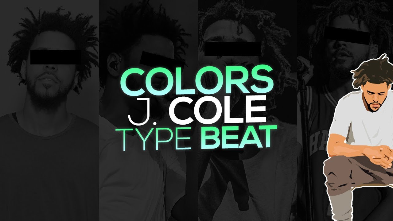 FREE J. Cole x Isaiah Rashad Type Beat - Colors (Prod. By Westley ...