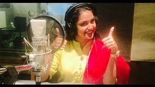 Keerthi Suresh finish Remo's dubbing | Sivakarthikeyan | Latest Tamil Cinema News