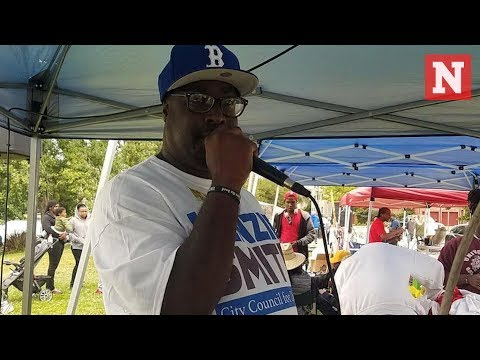 Oakland Man From Police BBQ Video Is Running For City Council