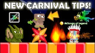 NEW CARNIVAL BUG!! + ETHEREAL DRAGON + NEWS!! OMG!! | GrowTopia