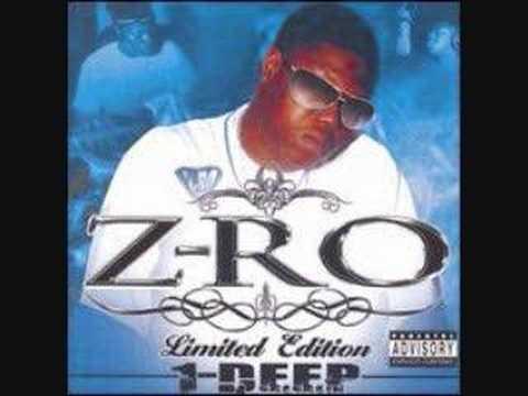 ZRo  Thug Life Chopped & Screwed  DJ Bmac