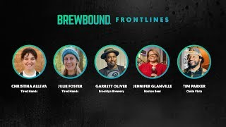 Brewbound Frontlines: Removing Barriers to Entry to the Beer Industry