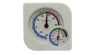 комнатный гигрометр термометр для определения оптимальной влажности в детской комнате, купить онлайн(Я ЗАРАБАТЫВАЮ НА ПРОСМОТРАХ СВОЕГО ВИДЕО ЗДЕСЬ: https://youpartnerwsp.com/join?74431 Ссылка где купить гигрометр онлайн..., 2016-07-24T05:29:46.000Z)