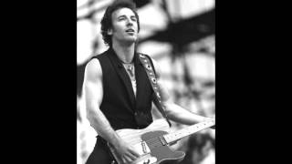 16. You Can Look (But You Better Not Touch) (Bruce Springsteen - Live In West Germany 7-22-1988)