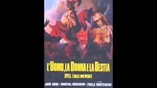 Spell (Dolce mattatoio) - Claudio Tallino - 1977