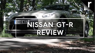 Nissan GT-R 45th Anniversary Edition review