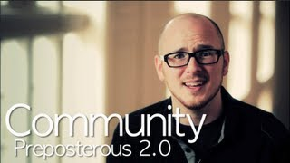 Community: Does Church make you a Christian? #06 // David Dorn