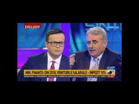 Ministrul de Finanțe, anunț de interes MAXIM despre noul sistem de impozitare