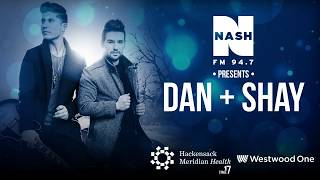 Dan + Shay LIVE from HMH Stage 17!