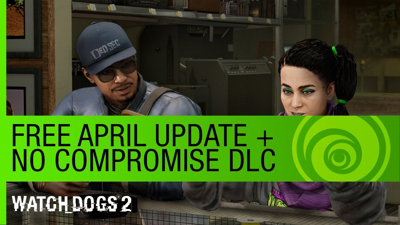 Is Watch Dogs  No Compromise Free