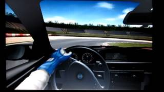 BMW M3 Challenge Gameplay
