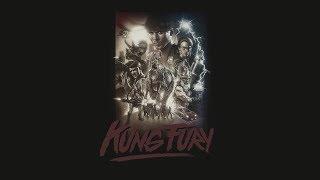 📕KUNG FURY • OST • Mitch Murder — Kung Fury