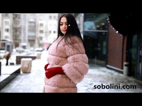 Искусственные Эко шубы. Купить шубу из экомеха в Москве.