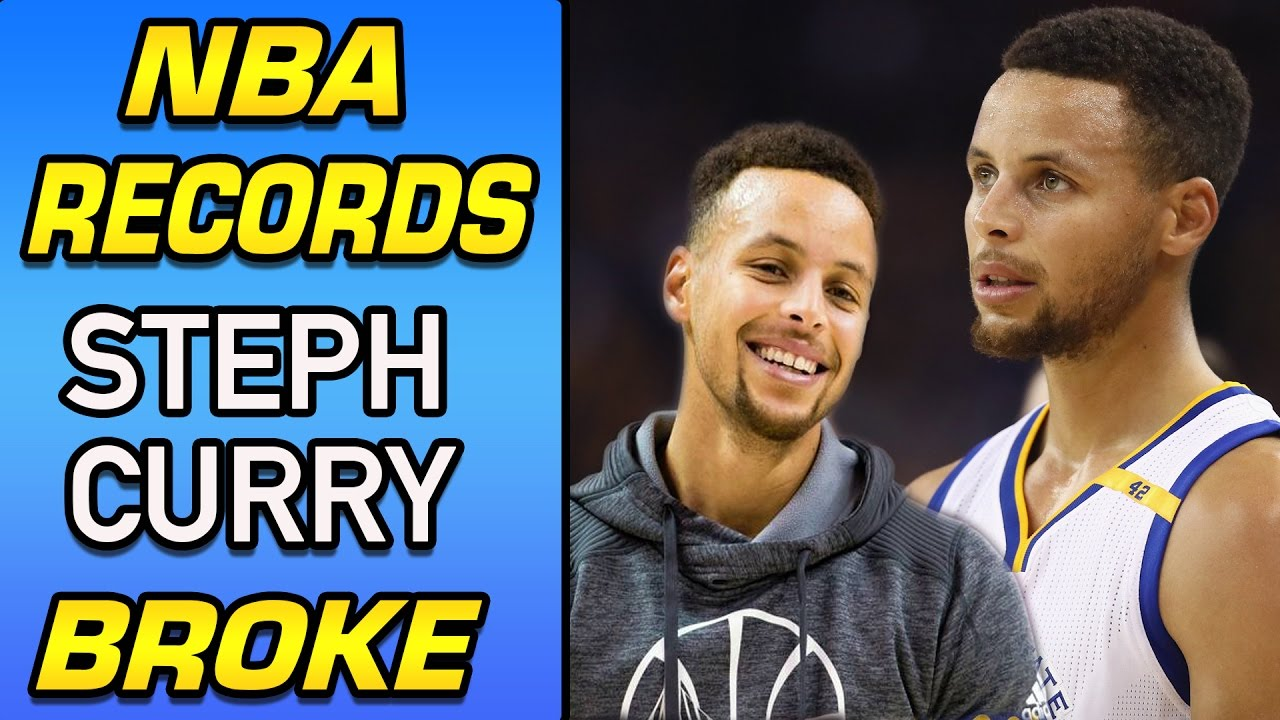 Steph Curry says he hasn't been able to see properly in his NBA career