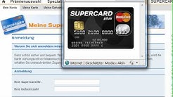 Coop Supercard - User Experience by EPi GmbH 2010