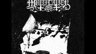 Mütiilation - Holocaust in Mourning Dawn (1994)