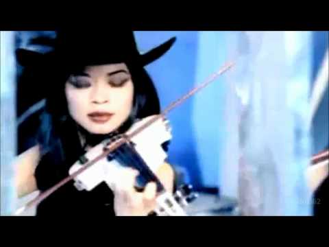 Клип Vanessa-Mae - The Devil's Trill Sonata