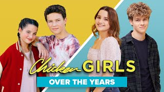 CHICKEN GIRLS | Season 6 Sneak Peek | Over the Years