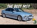 2000 BMW E39 M5 Review - Even Better Than The V10?