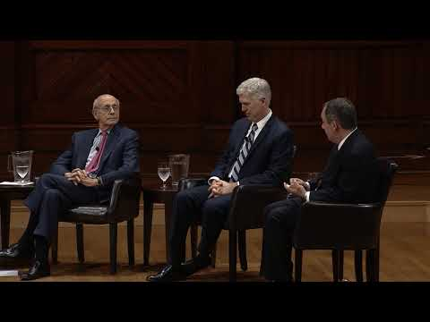 HLS in the World (Opening Ceremony):  Conversation with Six