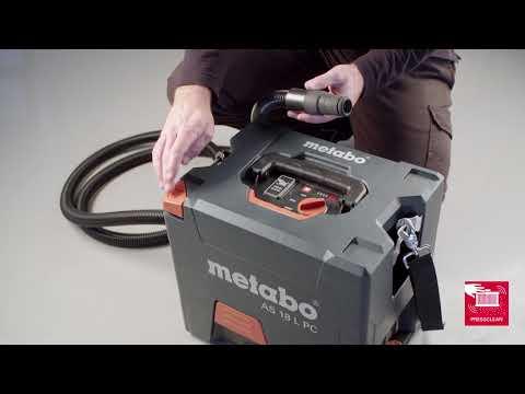 metabo-akku-sauger-/-cordless-vacuum-cleaner-as-18-l-pc