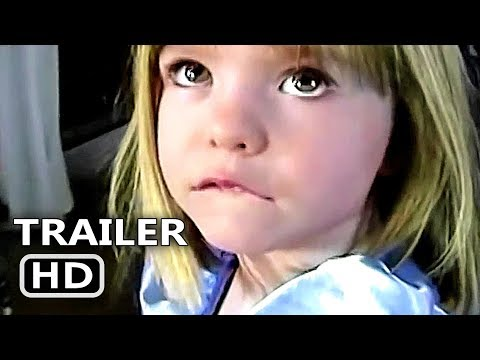 THE DISAPPEARANCE OF MADELAINE MCCANN Trailer (2019) Netflix TV Show