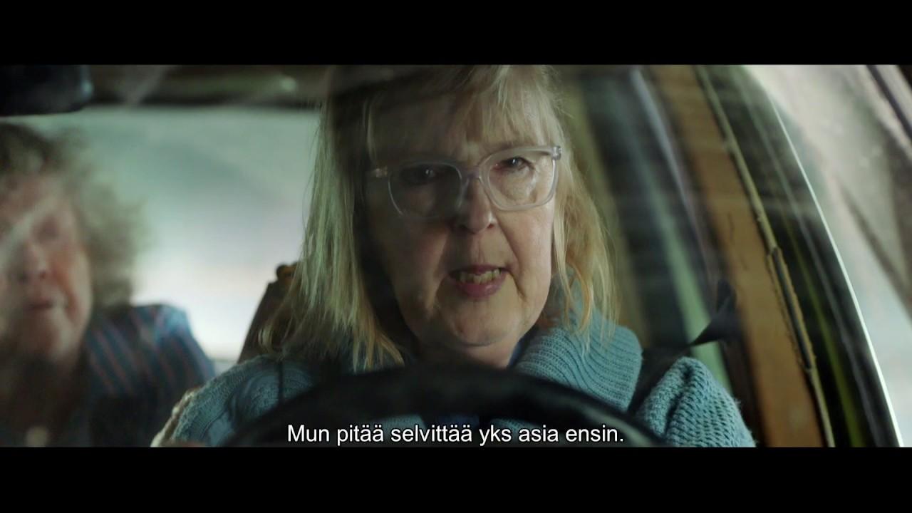 Teräsleidit - Virallinen trailer