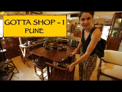 Gotta Shop || Part 1 || Pune