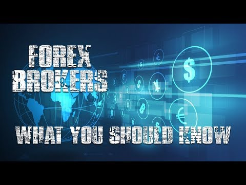 Regulated vs unregulated in forex