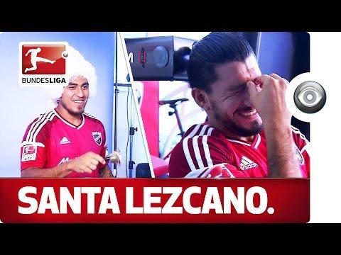 Bad Santa - Lezcano