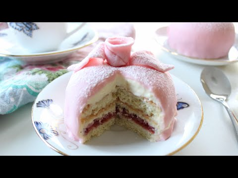 How to make Princess cake – (Swedish Recipe) | Daniela's Home Cooking