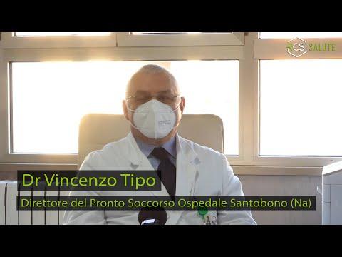 Dal Santobono - la MIS-C una sindrome pediatrica correlata al covid.