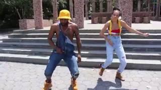 Vybz Kartel Fever Choreography by Tiesha Ortiz