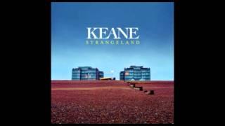 Keane - Strangeland (full album, correct order)