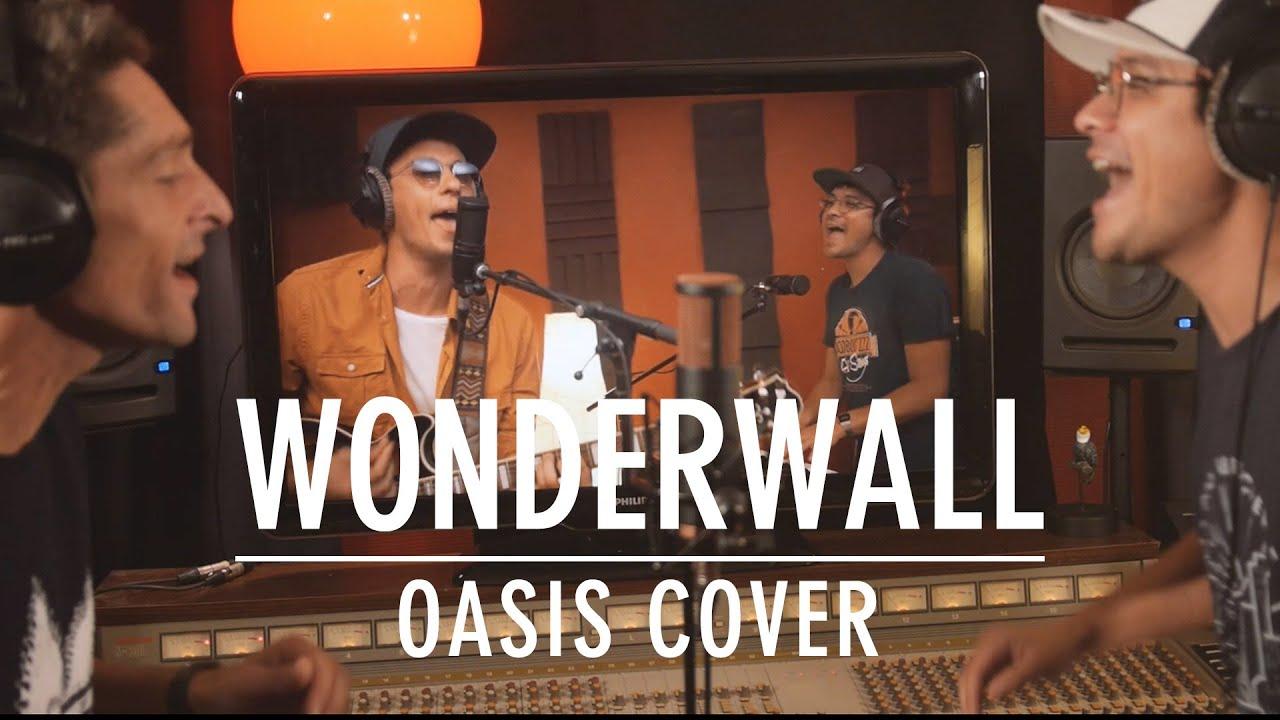 Booboo'zzz All Stars - Wonderwall (Reggae Cover) - Oasis
