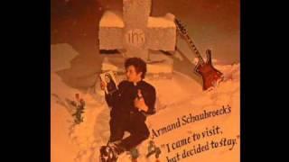 Armand Schaubroeck - Father Michael Loves Sister Jennifer