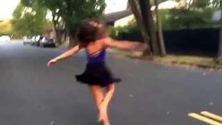 Dance Combos