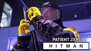 Pacjent Zero [#16] Hitman