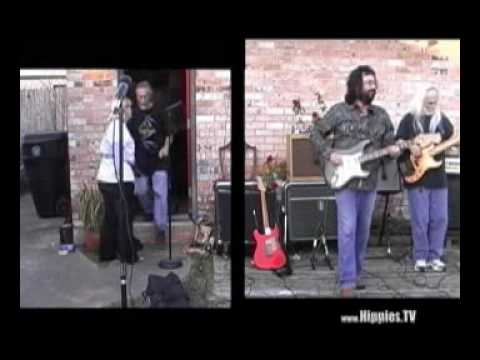 The Street On The Left  - Guy Schwartz & The New Jack Hippies at BluesGuy