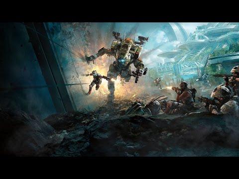 Titanfall 2 играем в мультиплеер!