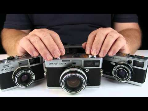 Oly35mm Overview - 35 Series