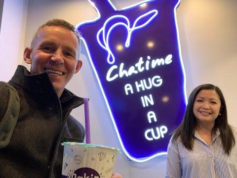Meet Jane Canlas Vedar, Owner of Chatime in Marda Loop, Calgary